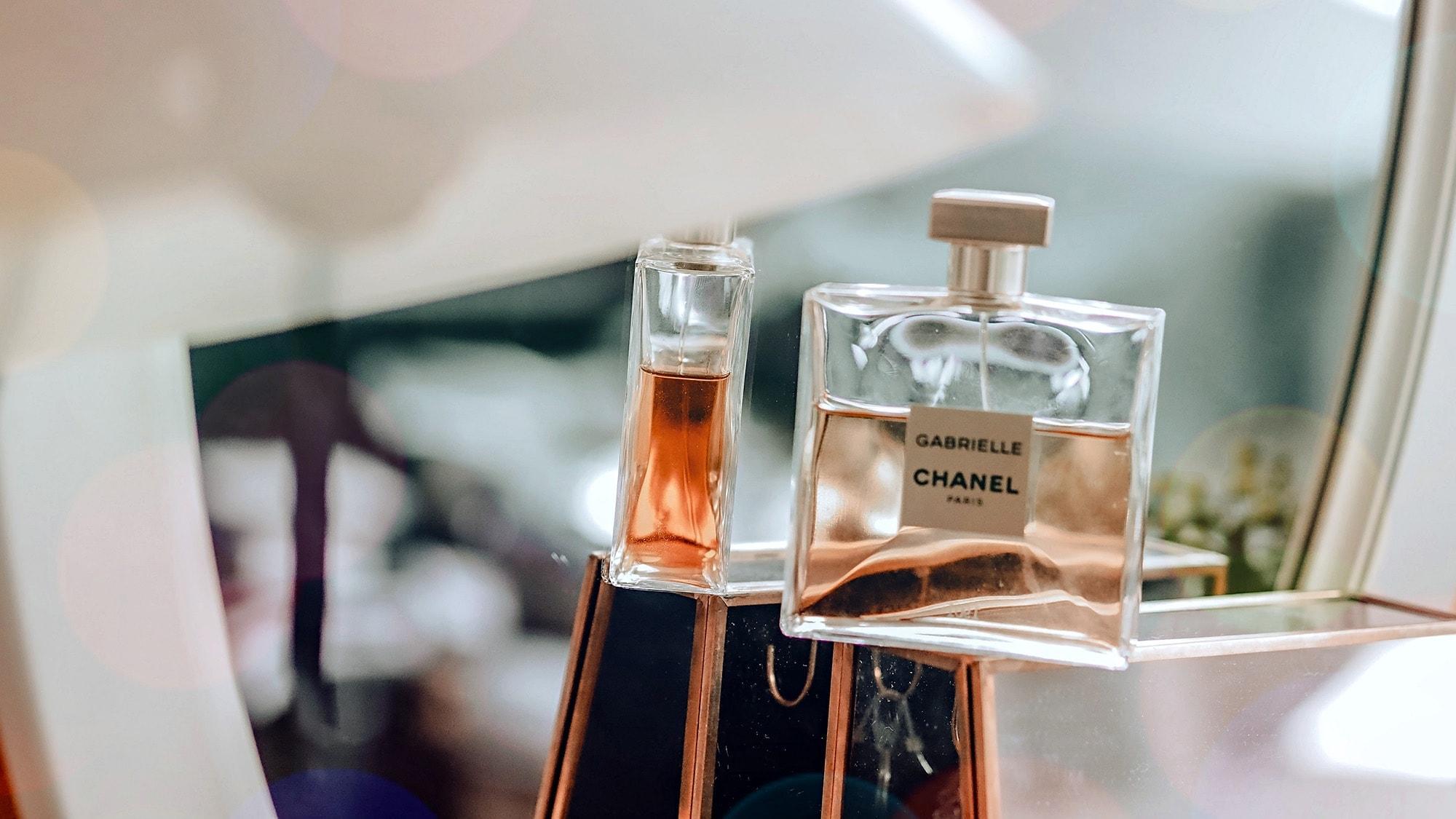 Finden welches frauen anziehend parfum Laut Studie: